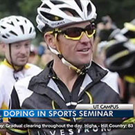 Doping in Sports Seminar